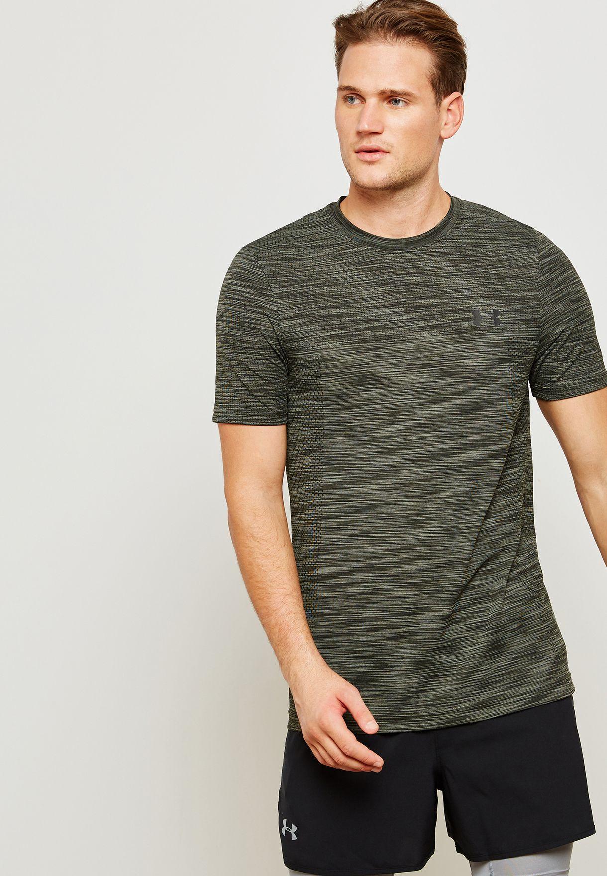 bala ex rima  Buy Under Armour green Siphon T-Shirt for Men in MENA, Worldwide    1325622-357