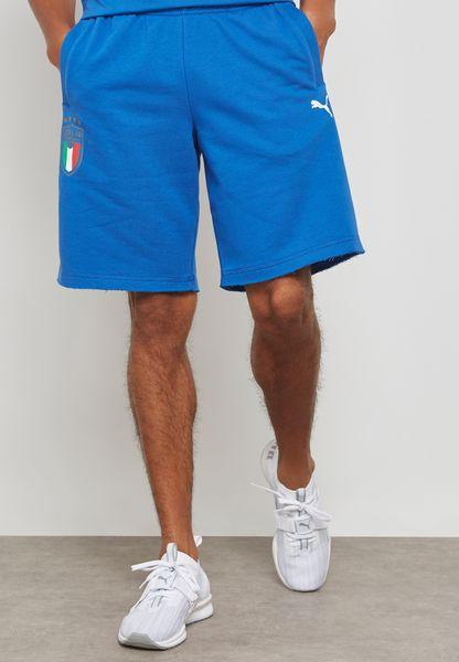 FIGC Italia Fanwear Bermudas Shorts