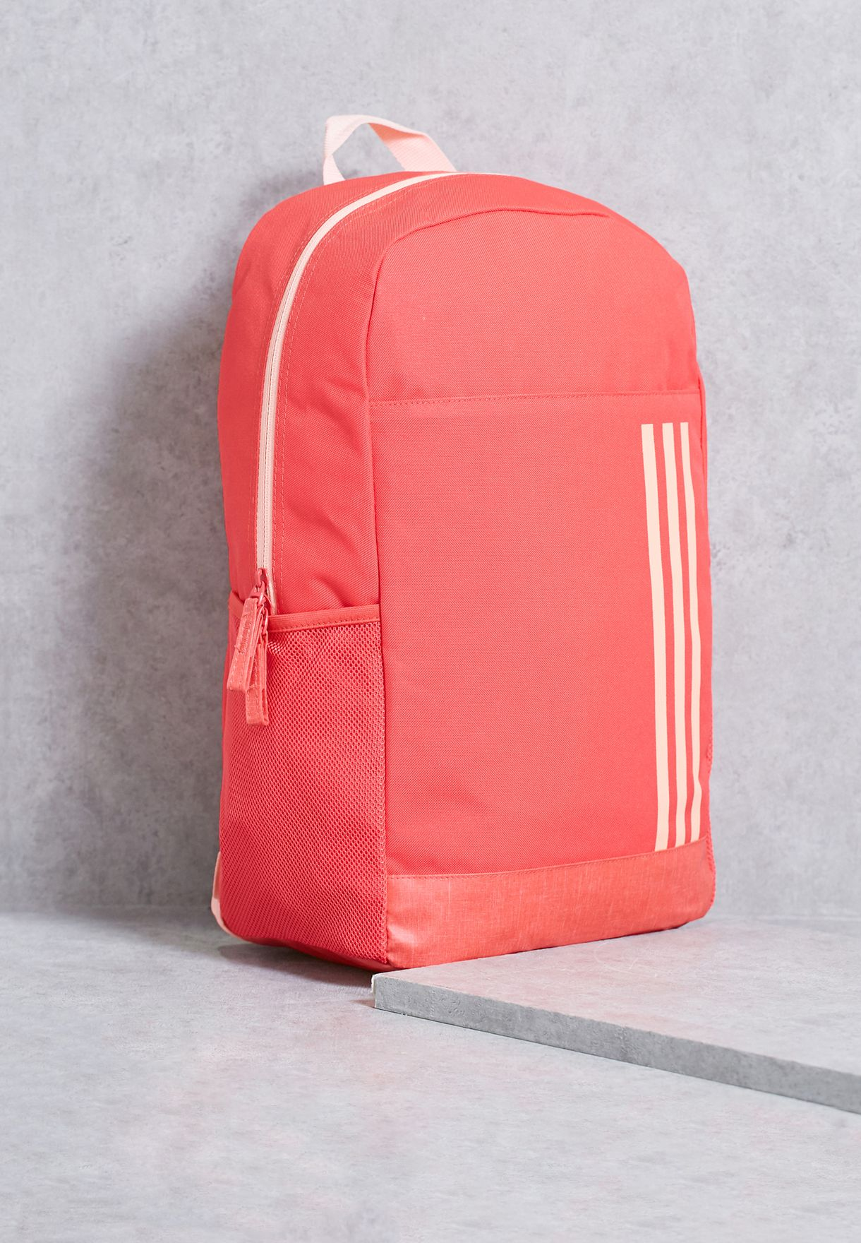 Shop adidas pink Medium Classic 3S Backpack S99850 for Women in Bahrain -  AD476AC06BQN 8225718e52667