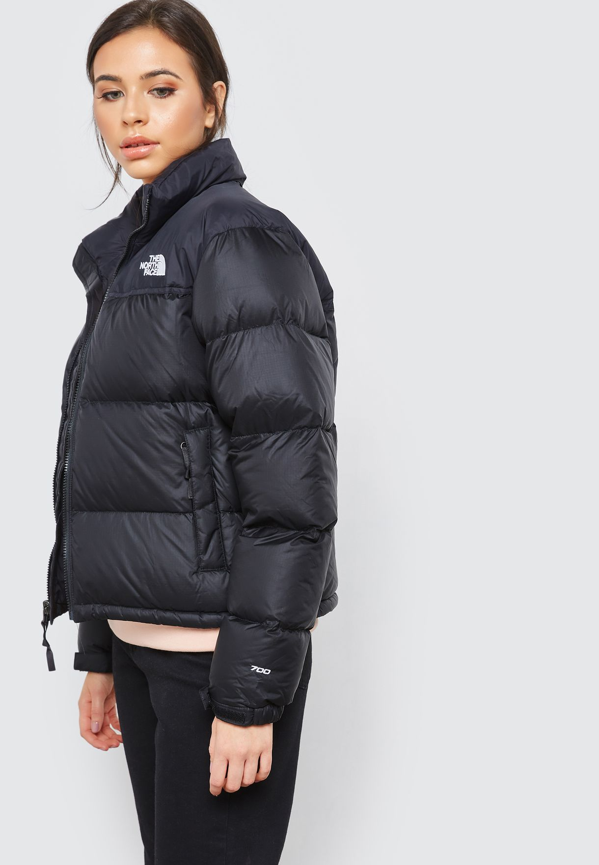 f92647989 1996 Retro Nuptse Jacket