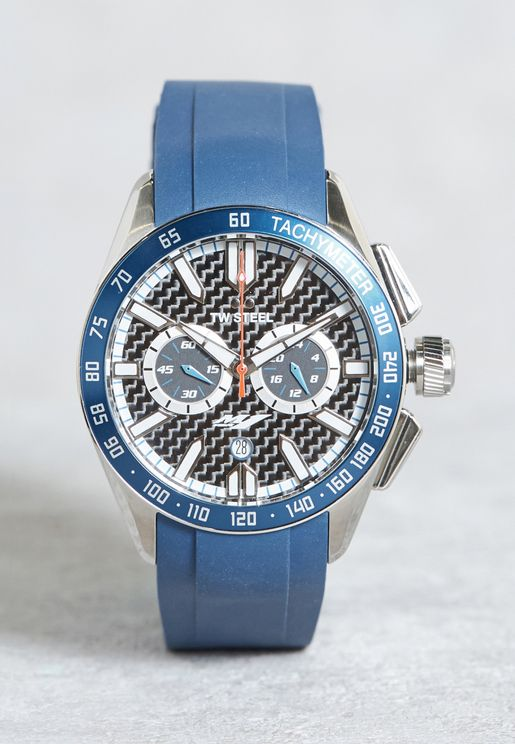 GS3 Yamaha Watch