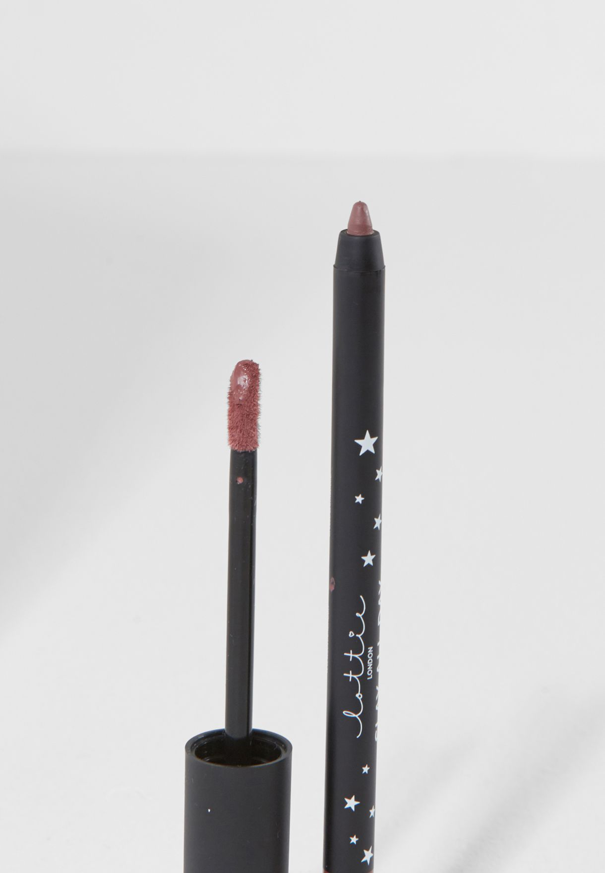 All Day Matte Lip & Liner Kit - #TBT
