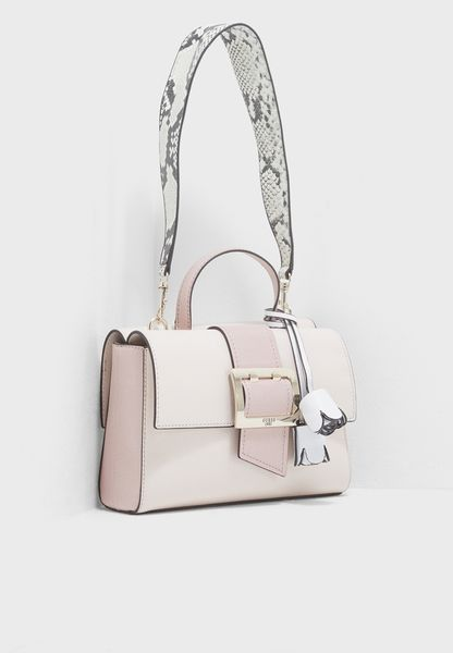 Tori Satchel Bag