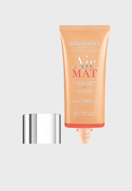 24hr Air Mat Foundation 03