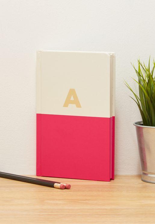 A Initial Journal