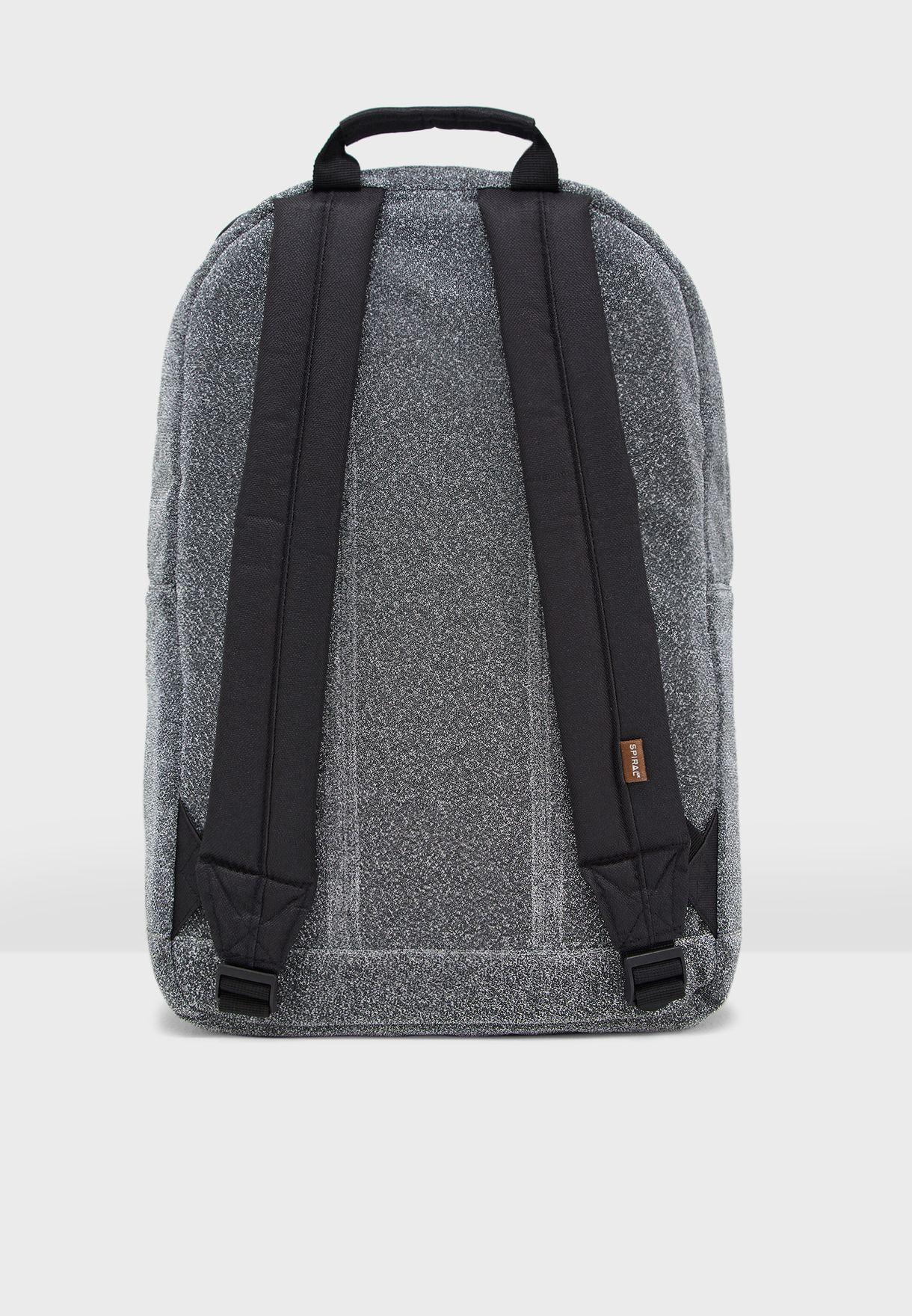 Platinum Backpack