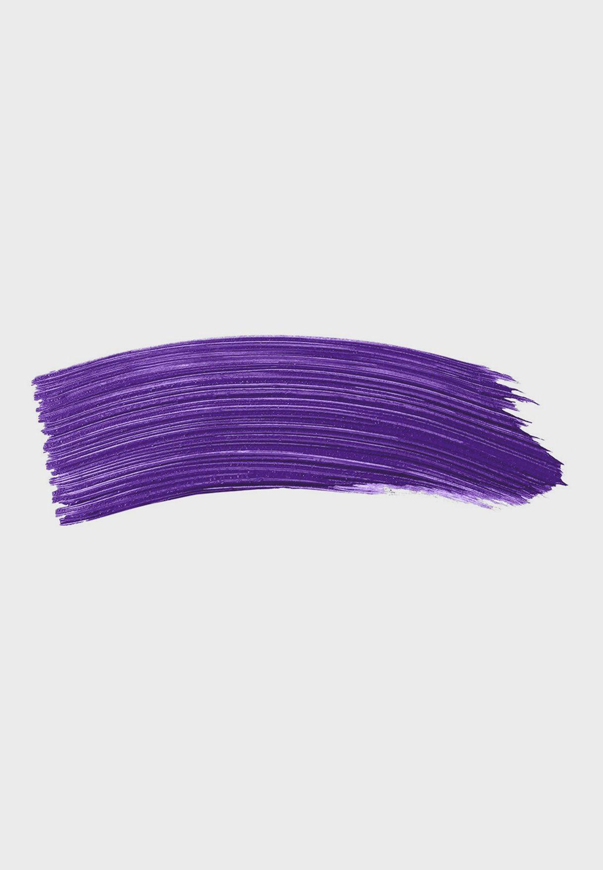 The Color Mascara 103
