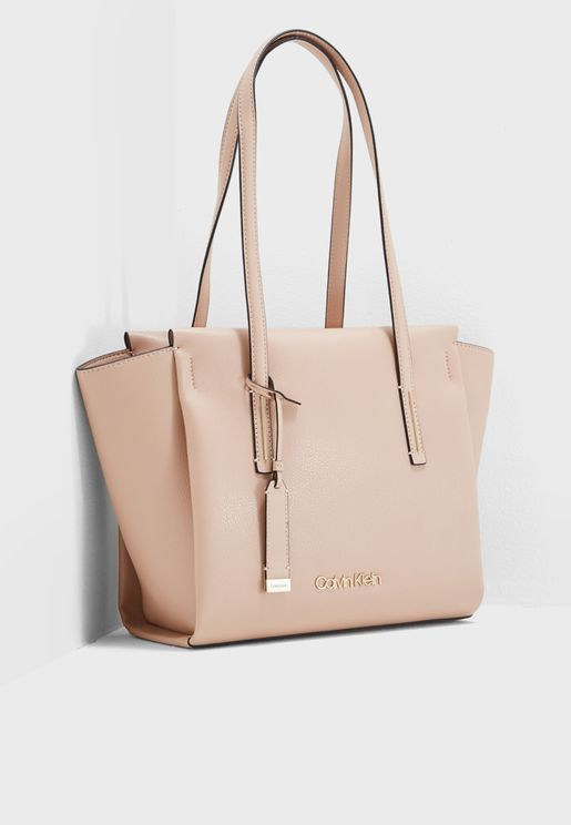 Medium Frame Tote