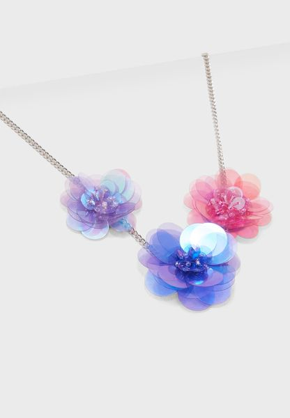 Little Flower Necklace