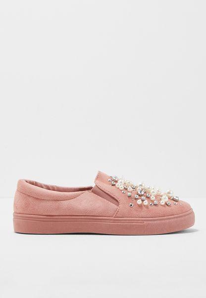 Nola Flat Shoes
