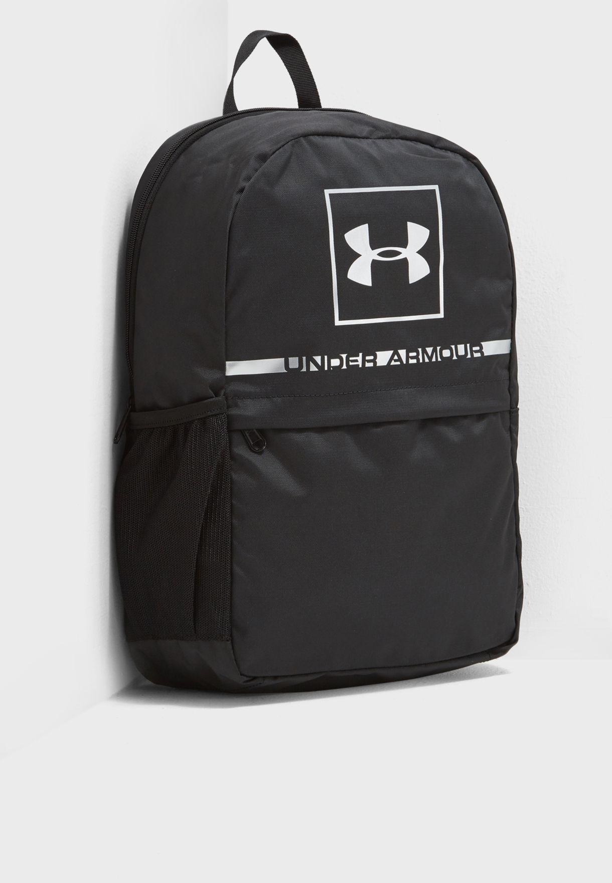 98af2dd019 Project 5 Backpack