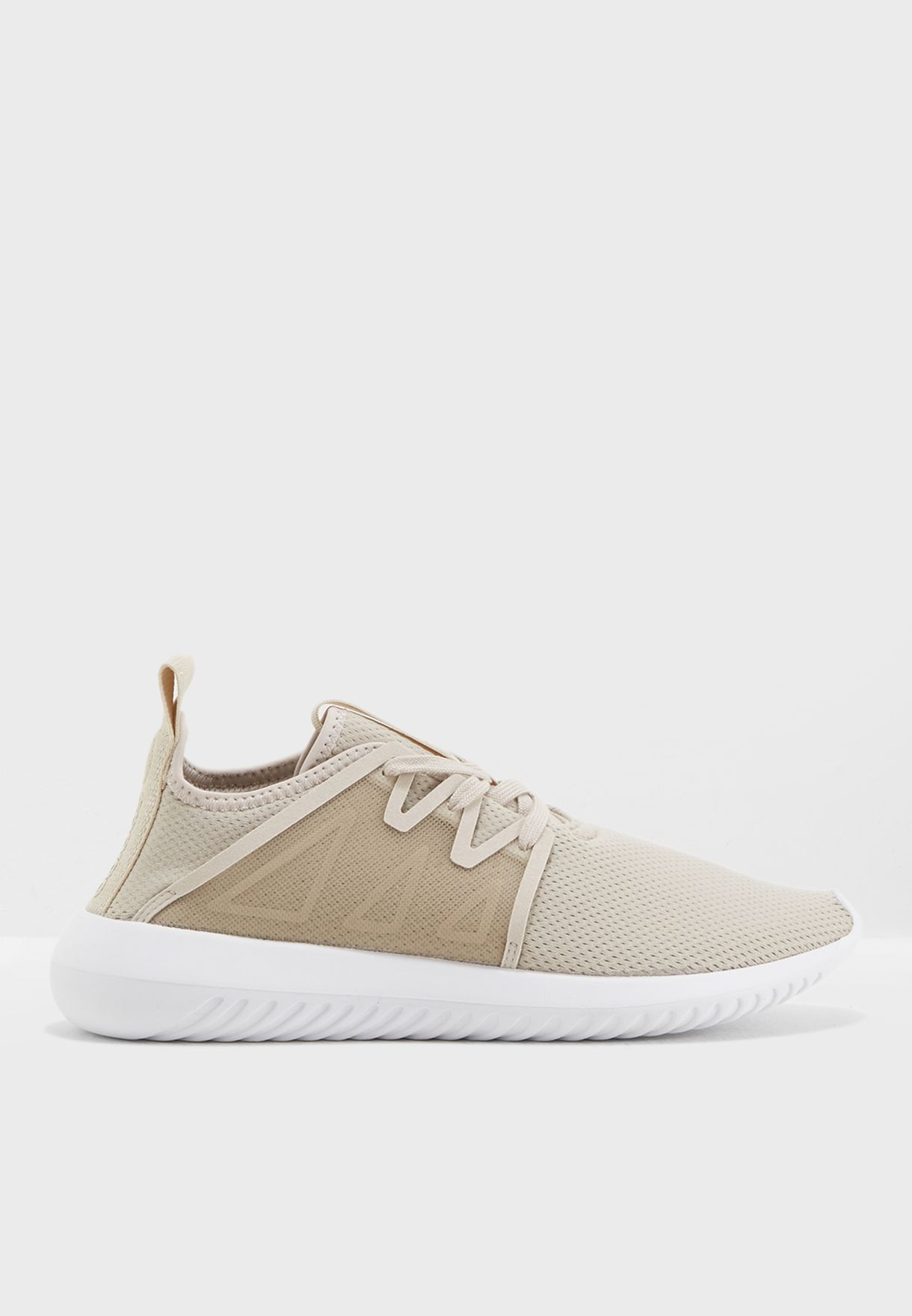 Shop adidas Originals beige Tubular Viral 2 CQ3012 for Women in UAE ... 1e8e4ce30