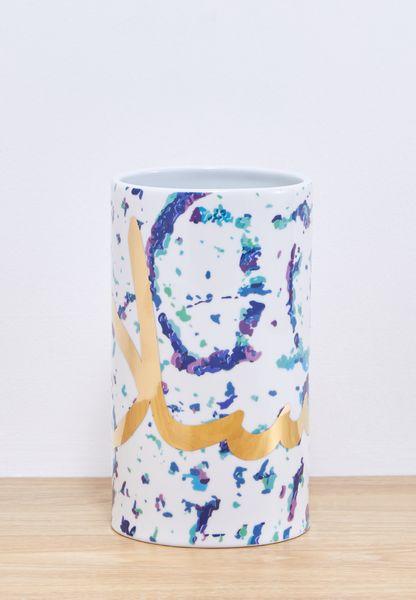 Fairuz Cylinder Vase