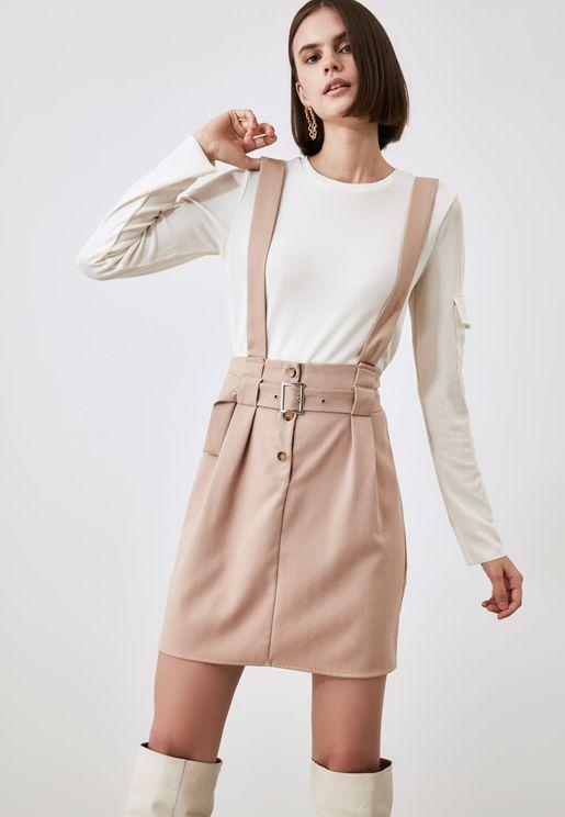 Gilet Dress
