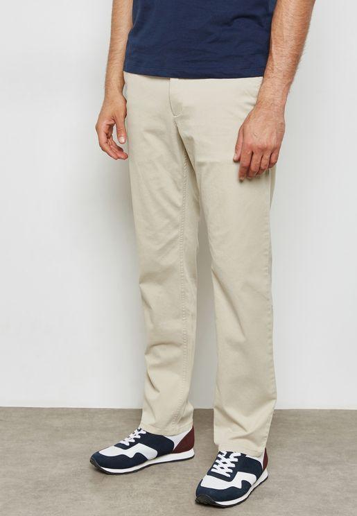 Berlin Slim Fit  Trousers