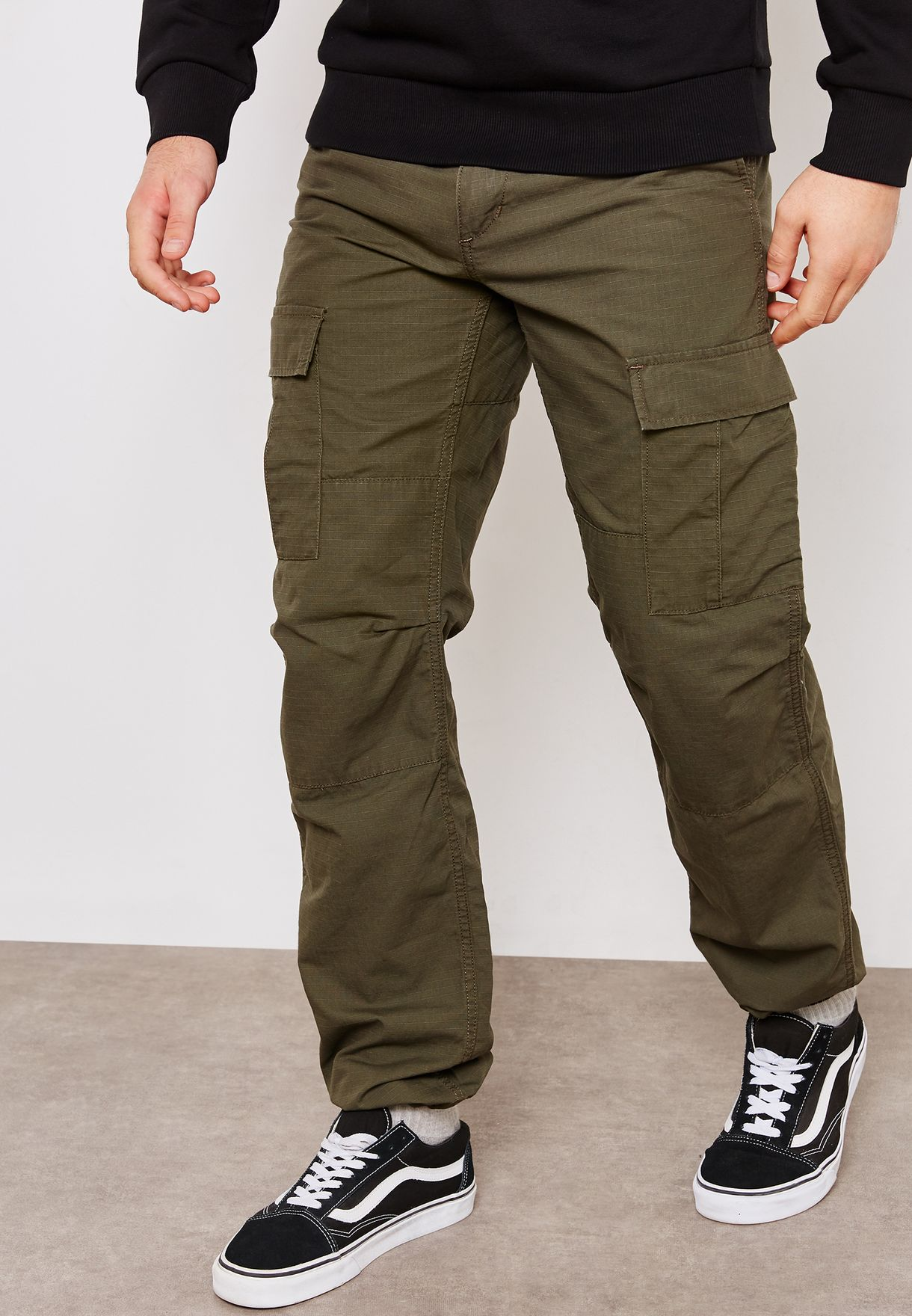 Aviation Camo Pants
