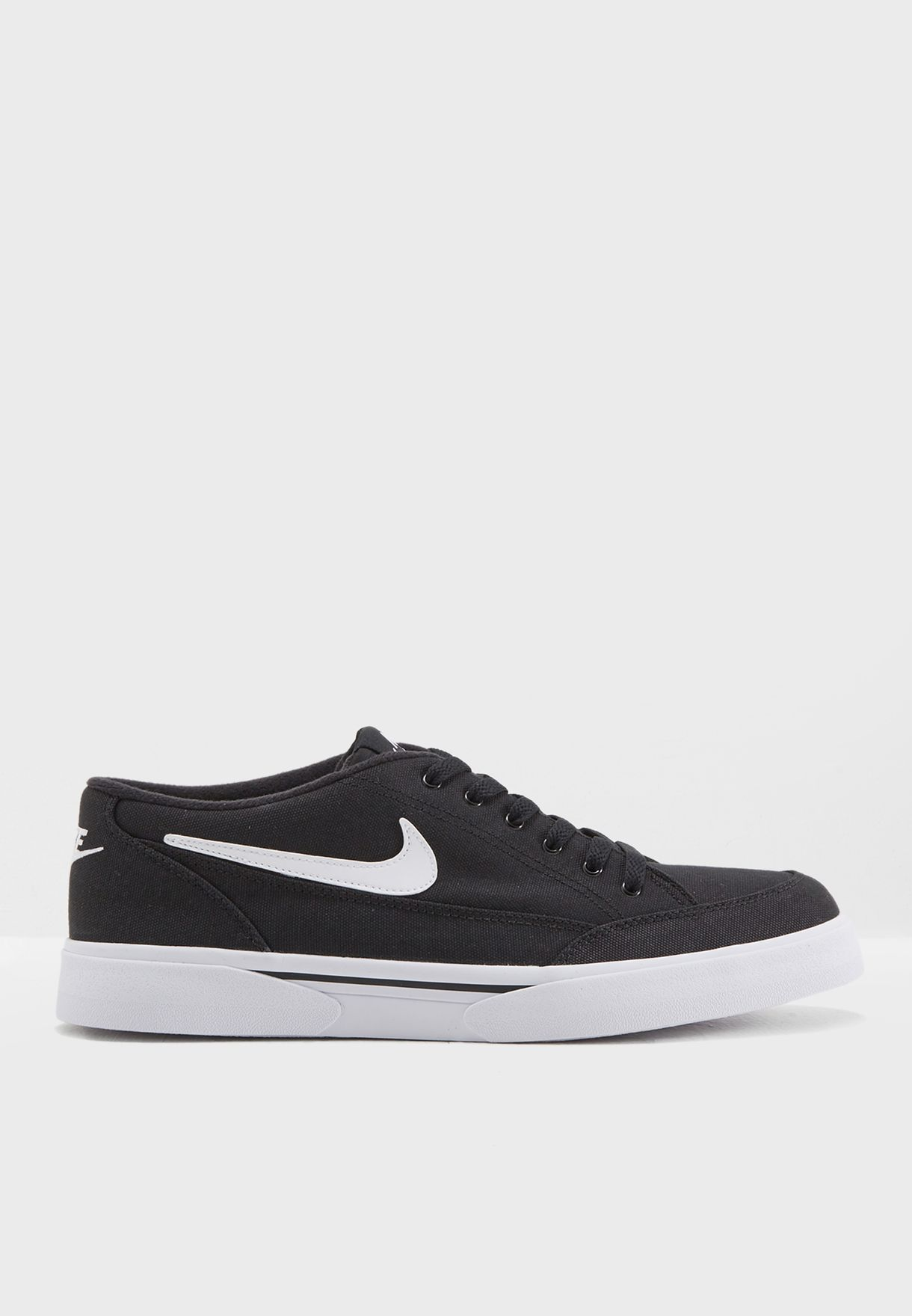 new york 8e6c0 d065b Shop Nike black GTS   39 16 TXT 840300-010 for Men in Saudi ...