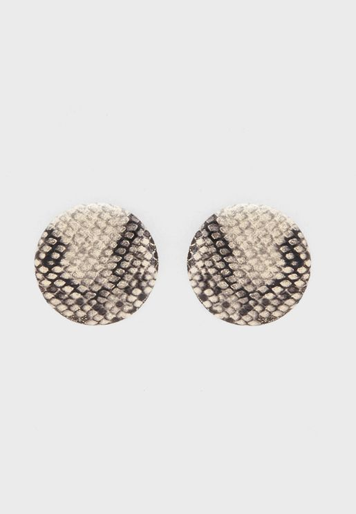 Theilla Stud Earrings
