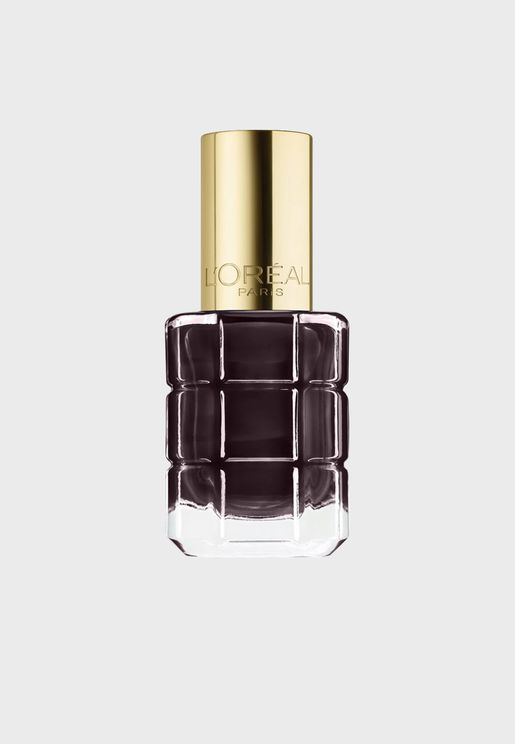 Color Riche Huile Nail Polish 556 Grenat Irrevere