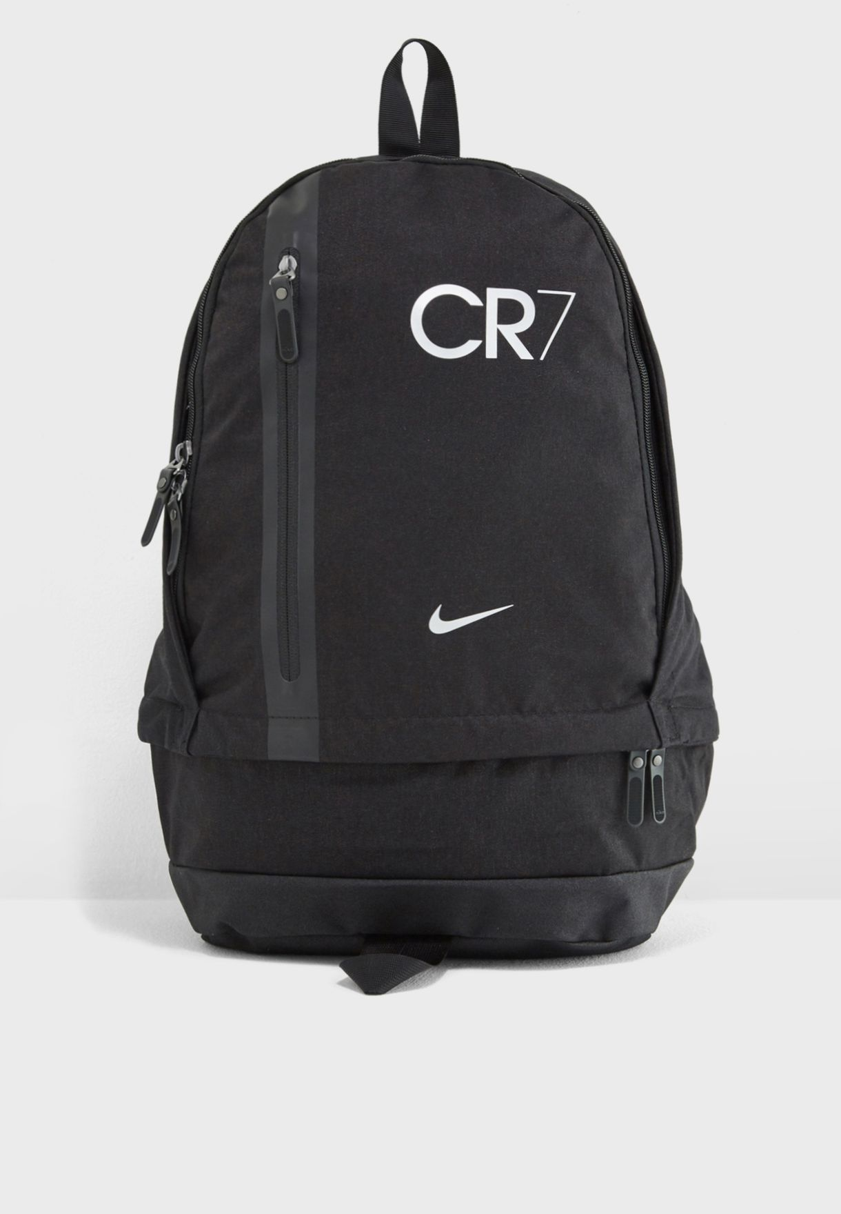 219633f455a77 Shop Nike black CR7 Cheyenne Backpack BA5562-010 for Men in UAE ...