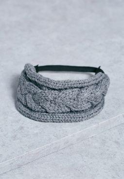 ربطة رأس كاجوال