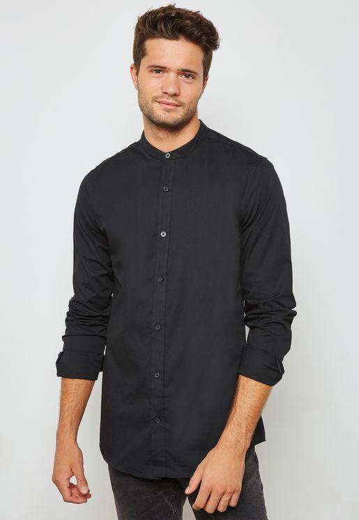 Alfredo Mandrine Shirt