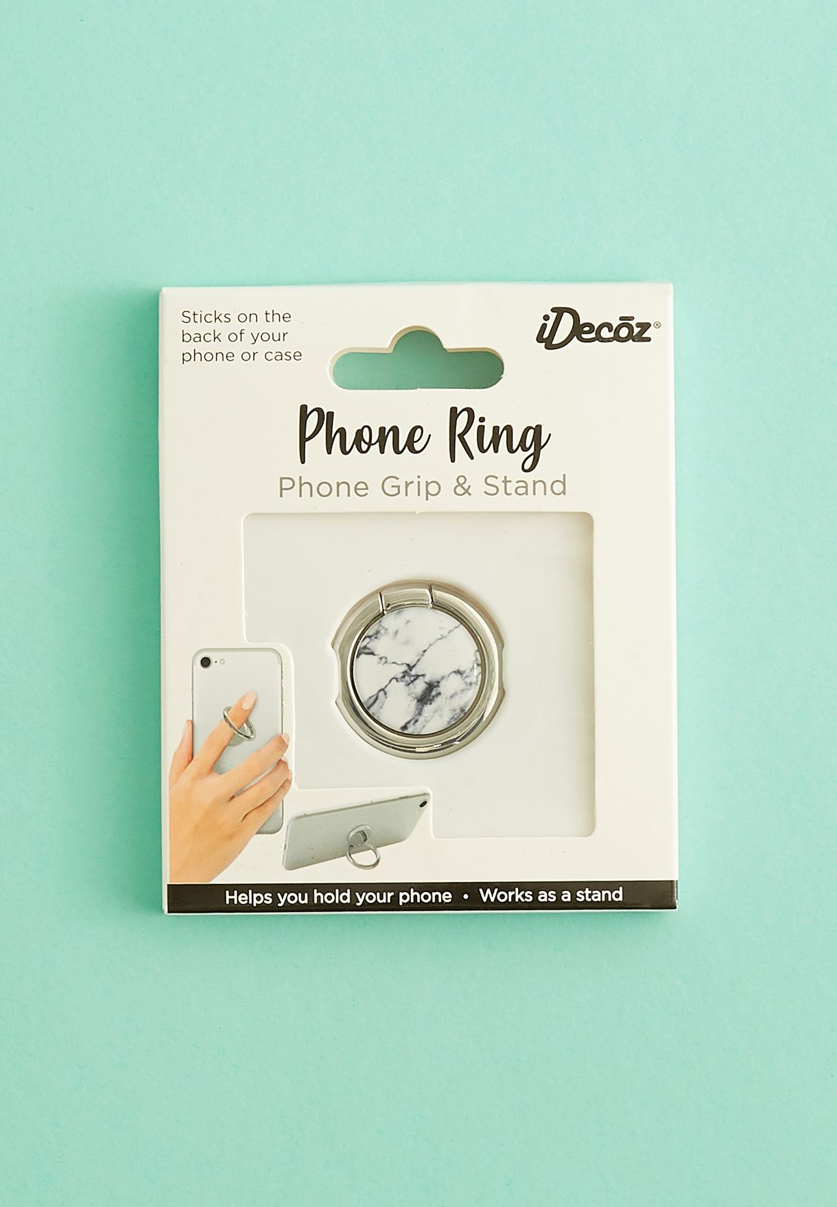 Marble Phone Ring