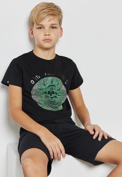Little Embellished T-Shirt
