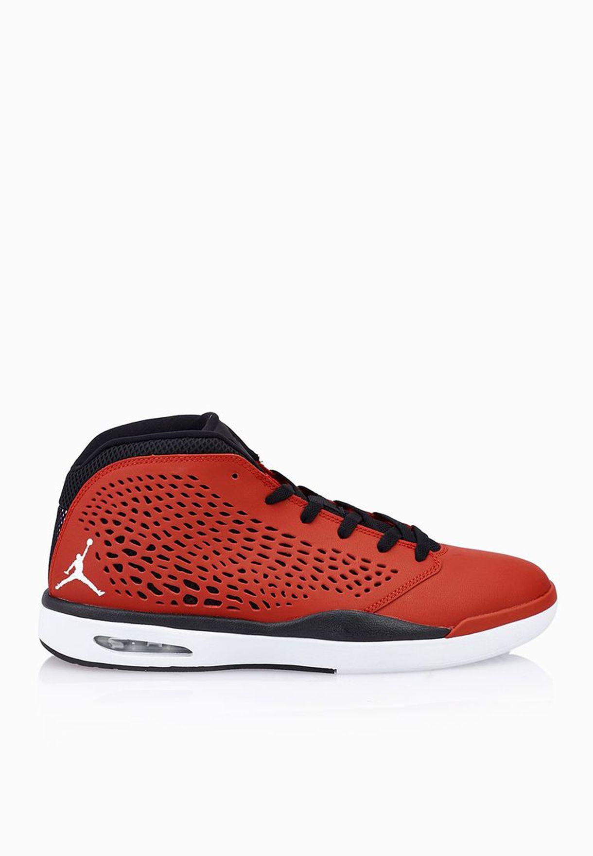 54e45f7afd45e8 Shop Nike red Jordan Flight 2015 768905-601 for Men in Bahrain -  NI727SH95IHG