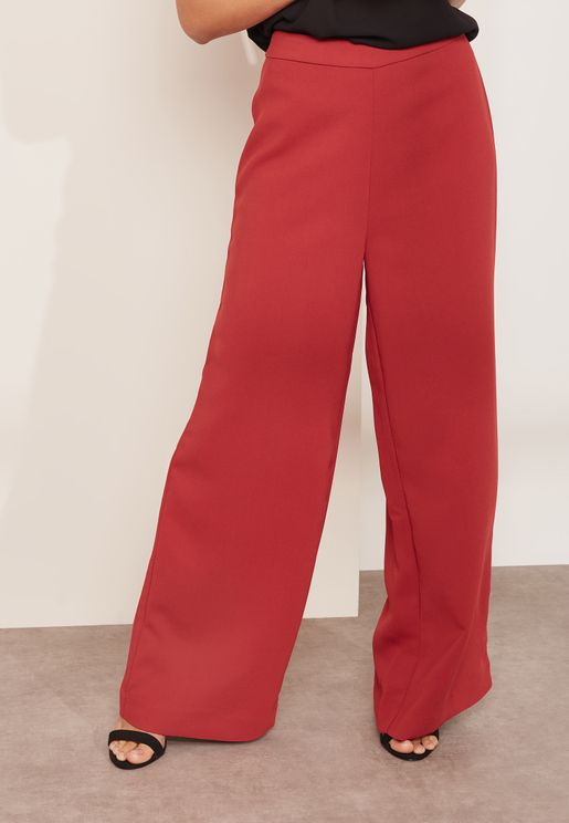 Wildfire Wide Leg Pants
