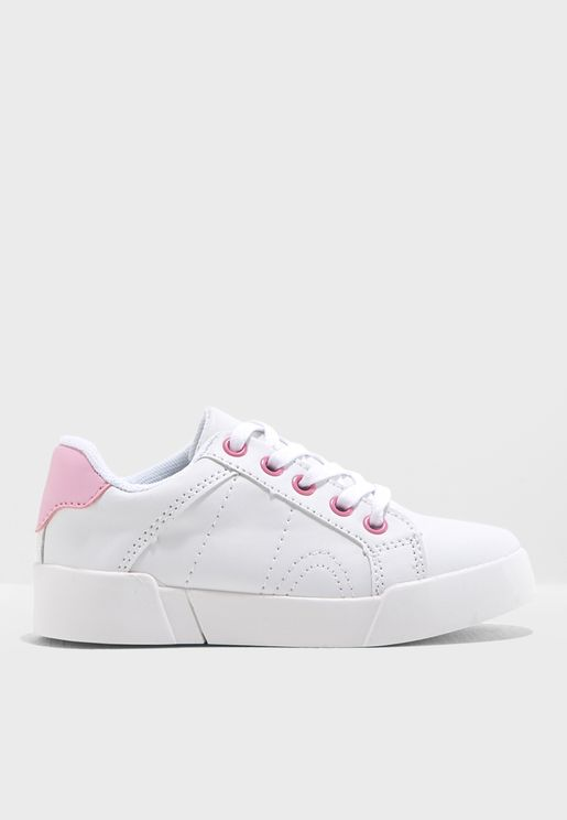 Youth Aine Sneaker