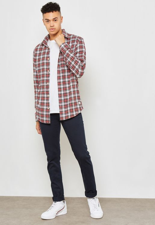 Drake Twill Jeans