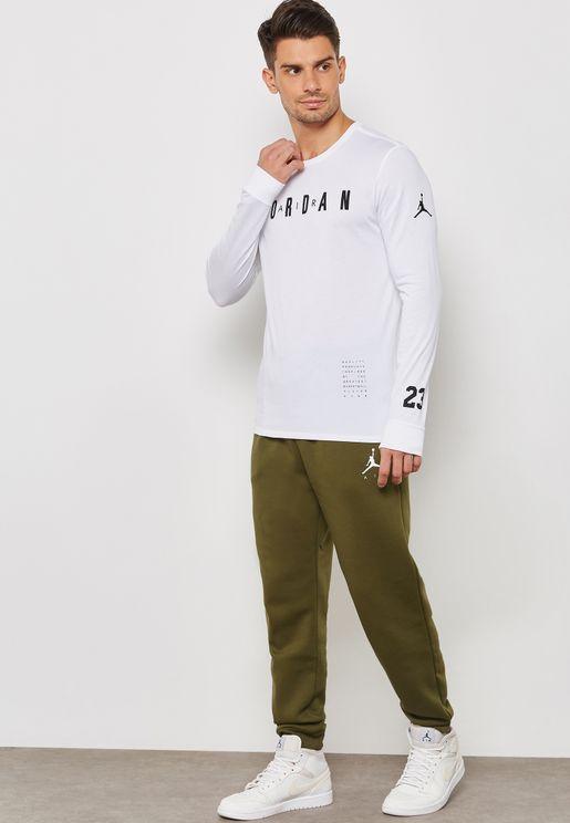 Jordan Jumpman Fleece Sweatpants