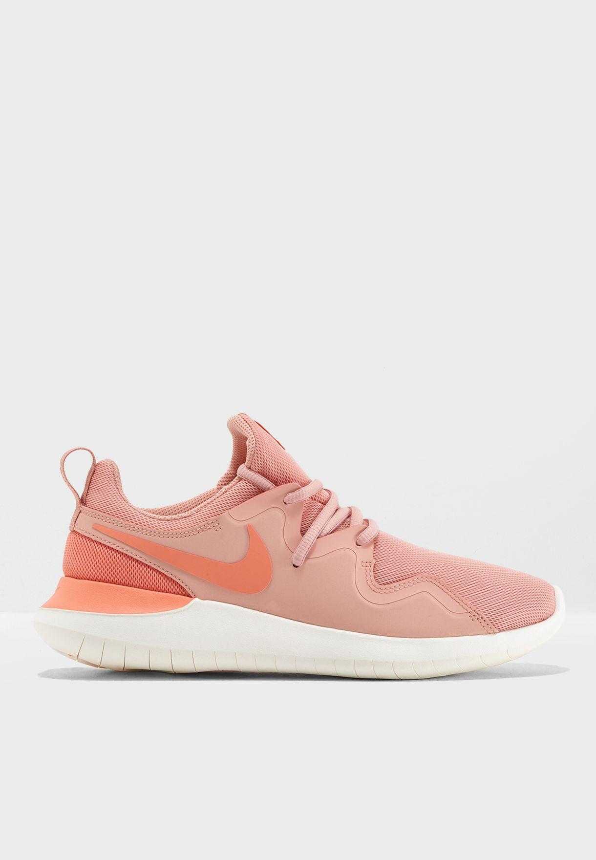 65ff9b1d37f1b Shop Nike pink Tessen AA2172-600 for Women in UAE - NI727SH95VEI
