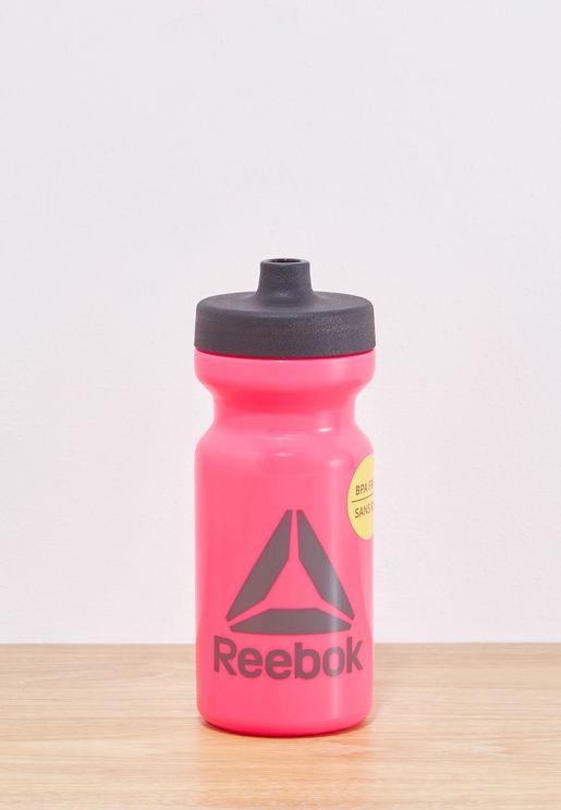 Found Logo Water Bottle - 500ML