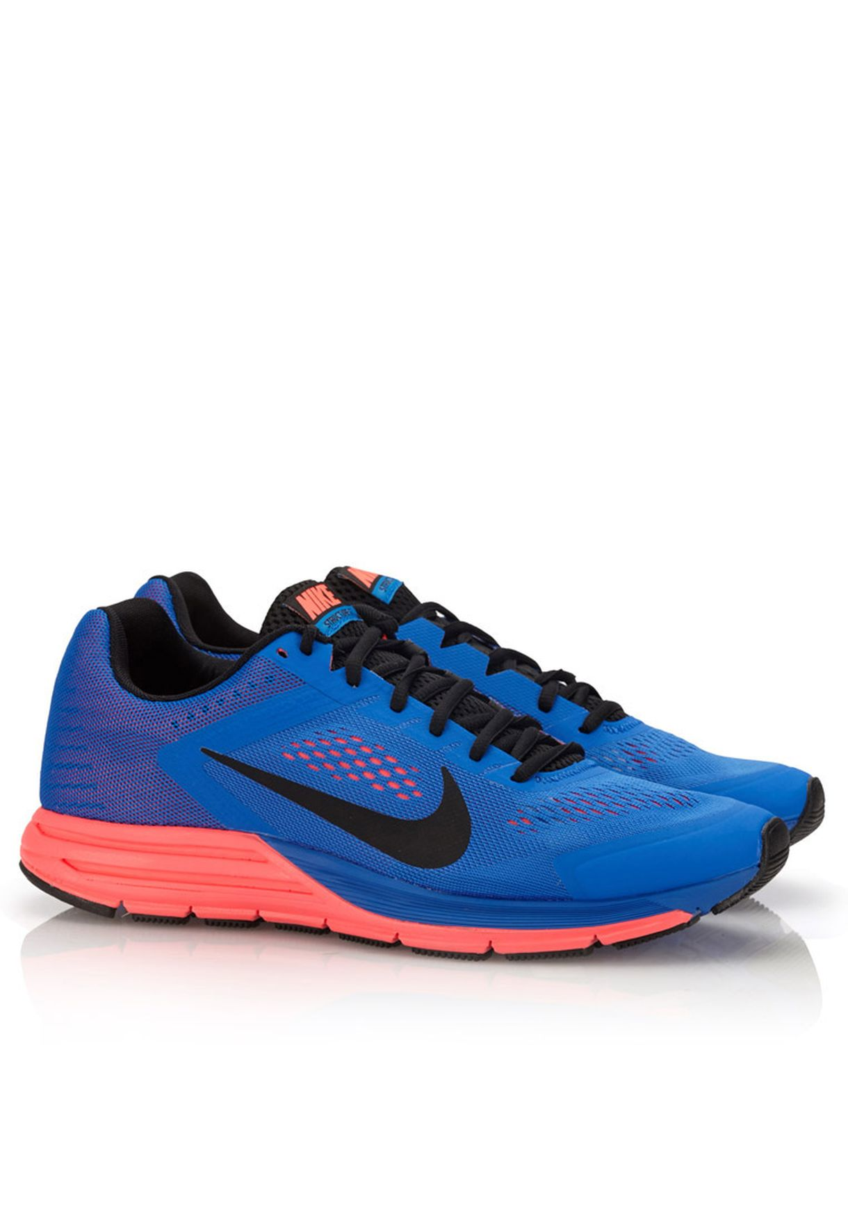 official photos eb86f 94722 Nike Zoom Structure +17
