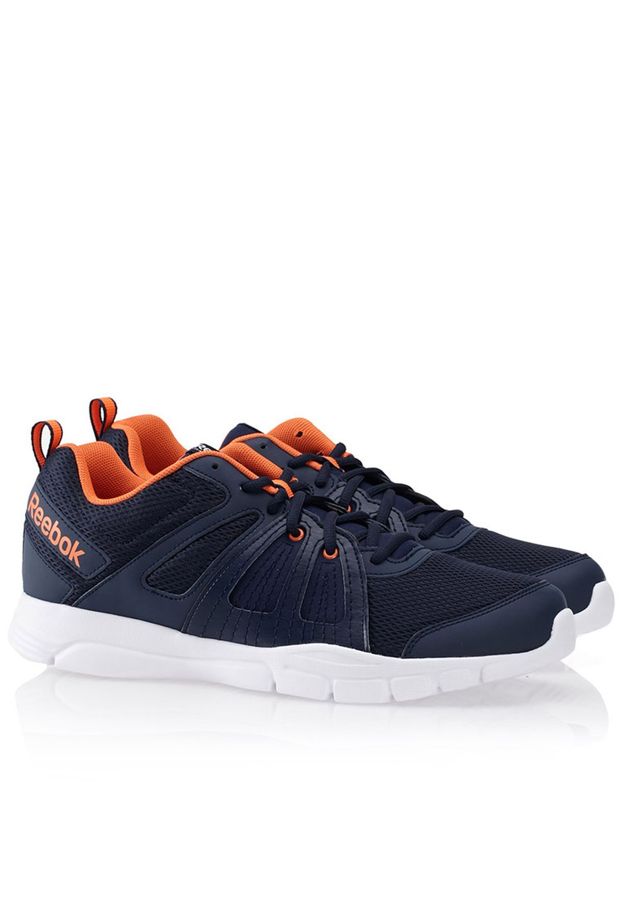 625d72ef7d9eac Shop Reebok navy Trainfusion RS 4.0 M45018 for Men in Qatar - RE019SH95OKA