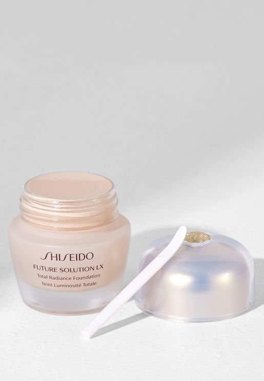 Total Radiance Foundation - Neutral 2