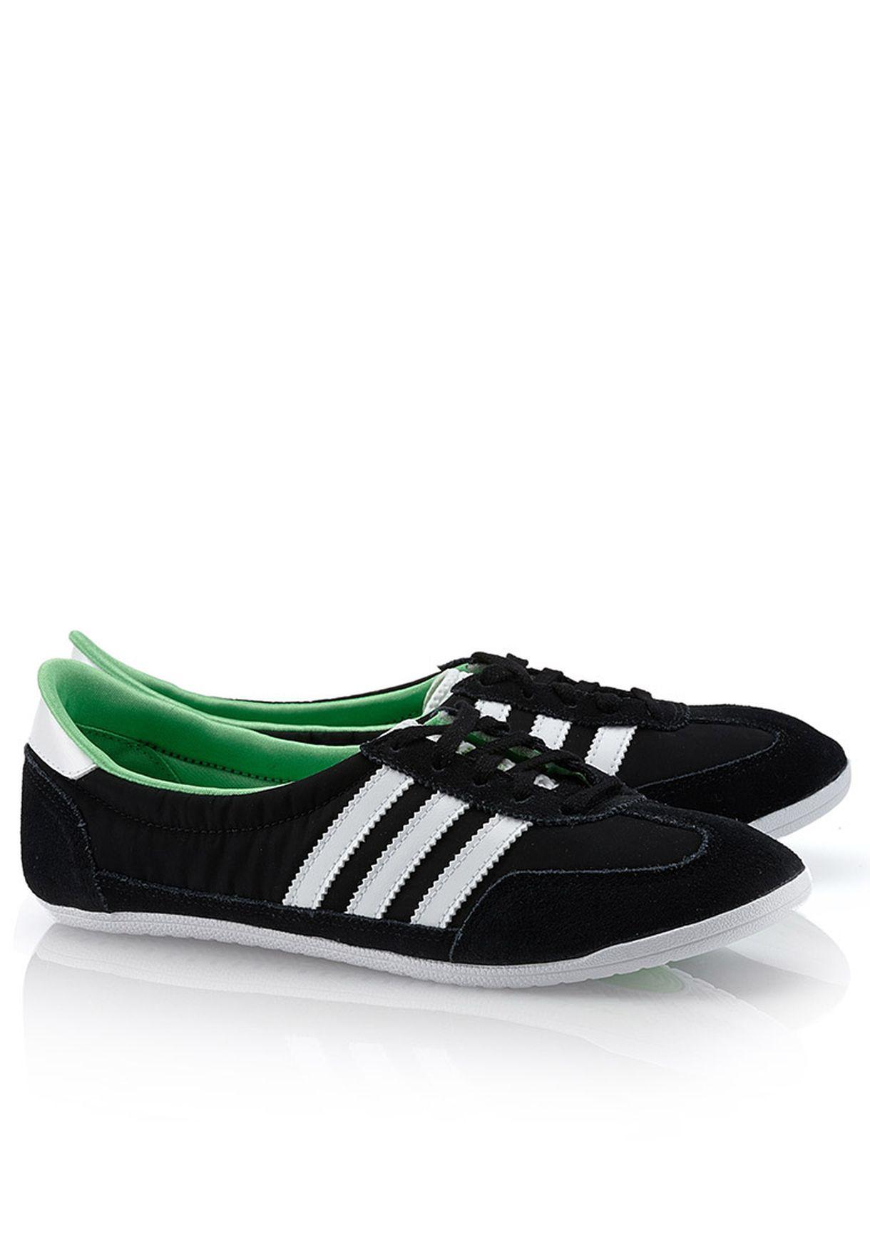 Buy adidas Originals black SL72
