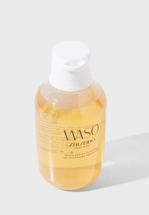 Waso - Quick Gentle Cleanser