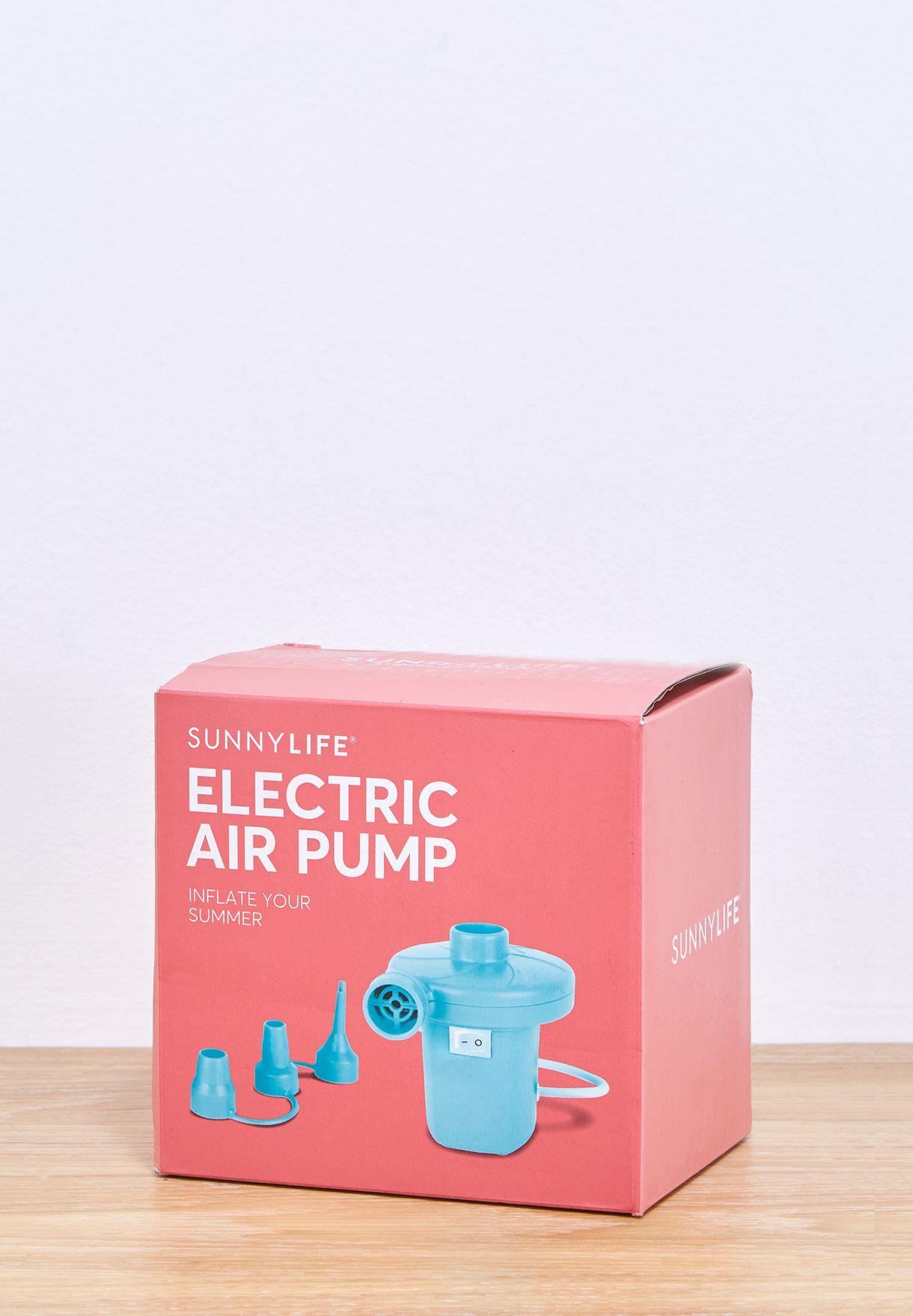 مضخة الهواء الكهربائية