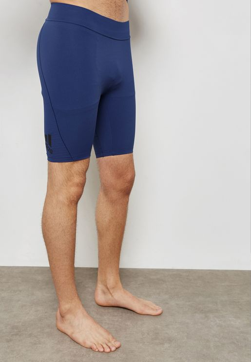 Alphaskin Tech Shorts