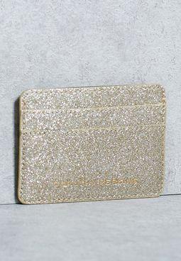 Slip Pack Cardholder