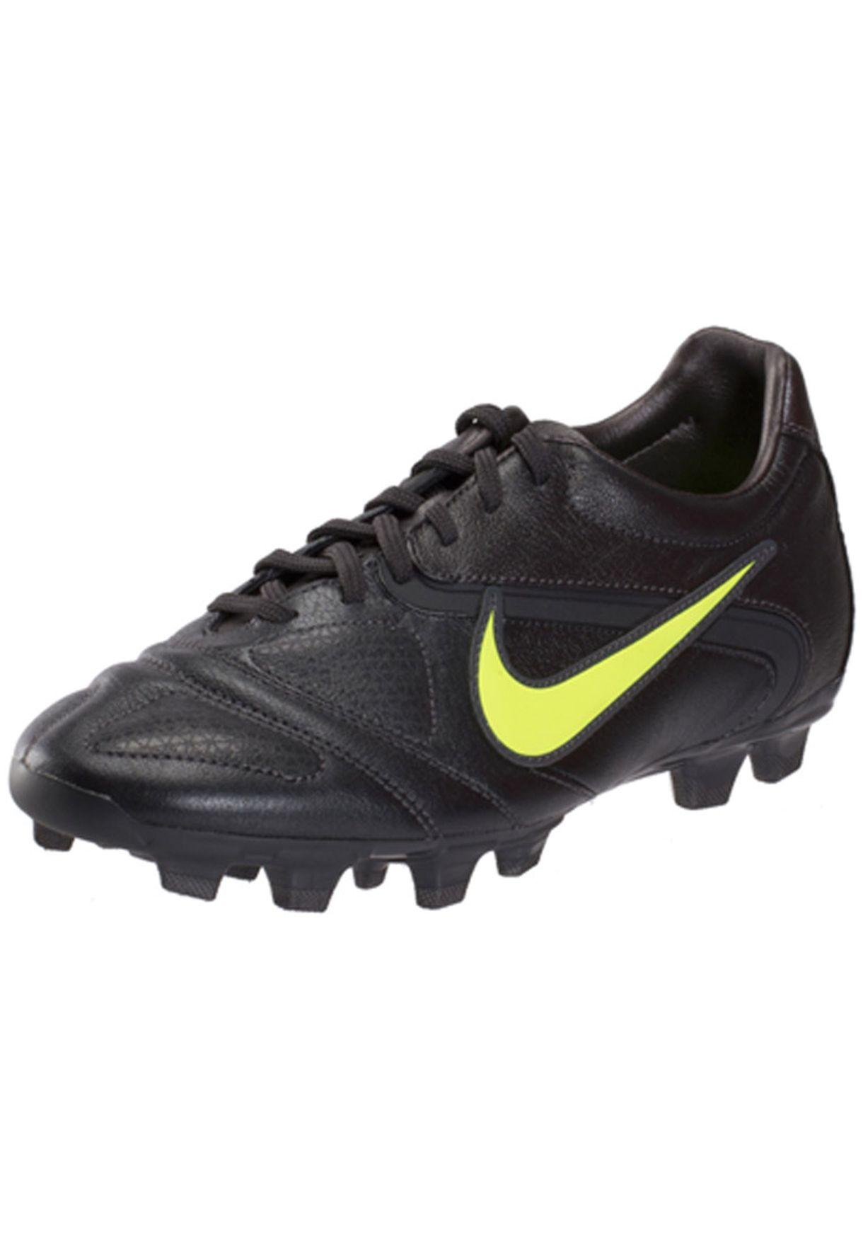 0eb2cf054 Shop Nike black Libretto II SportsShoes 428731-070 for Men in Qatar ...
