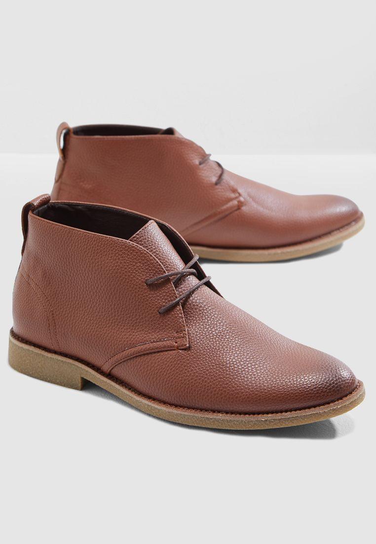 Alden Desert Boots