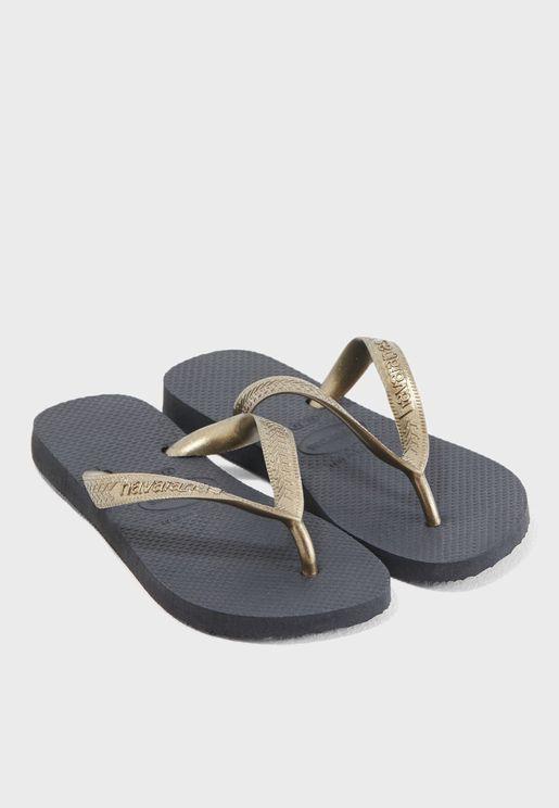 Top Tiras Flip Flop