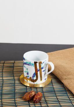 Fairuz Mug