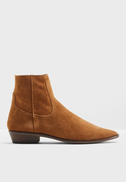 Grisel Ankle Boot