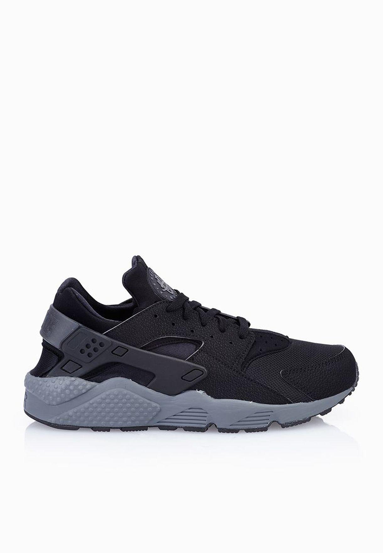 e3eeffacc2b9 Shop Nike black Air Huarache 318429-010 for Men in UAE - NI727SH85CCC