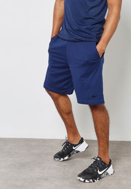 Dri-Fit Basic Shorts